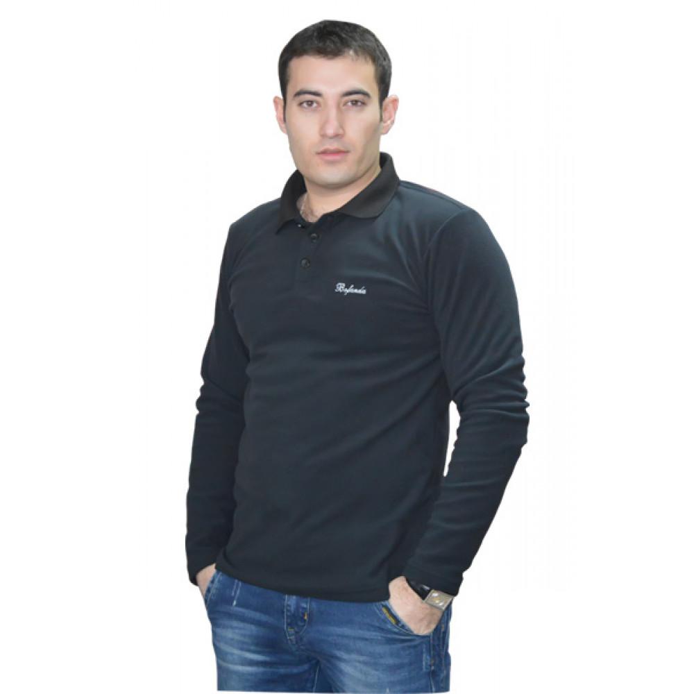 Рубашка Поло (Длинные рукава)