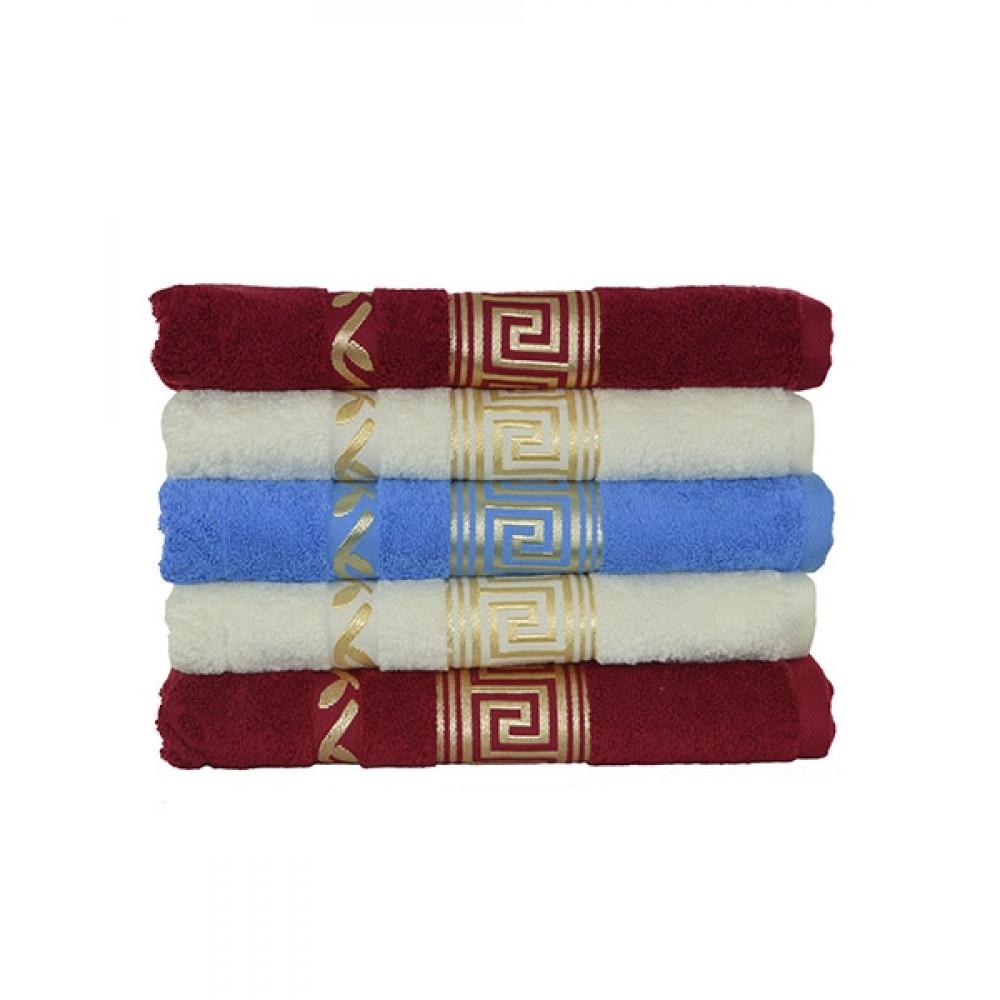 Bath towels 70x140cm
