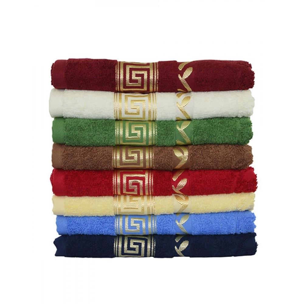 Face towel 50x90cm