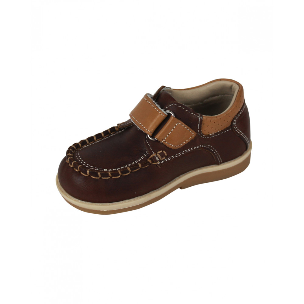 Moccasins for boys