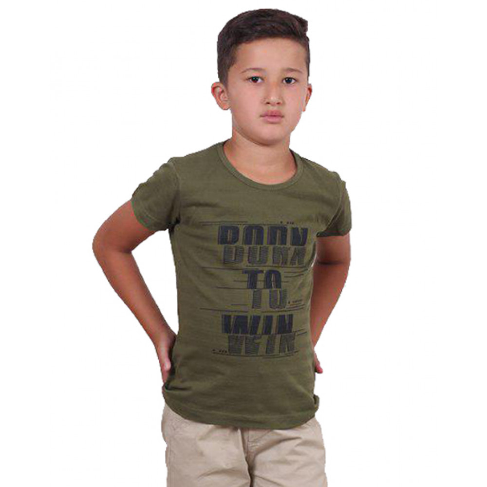 T-shirt for a boy