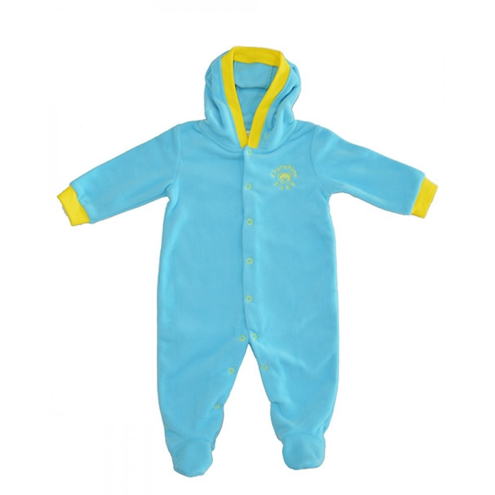 Jumpsuit for toddler