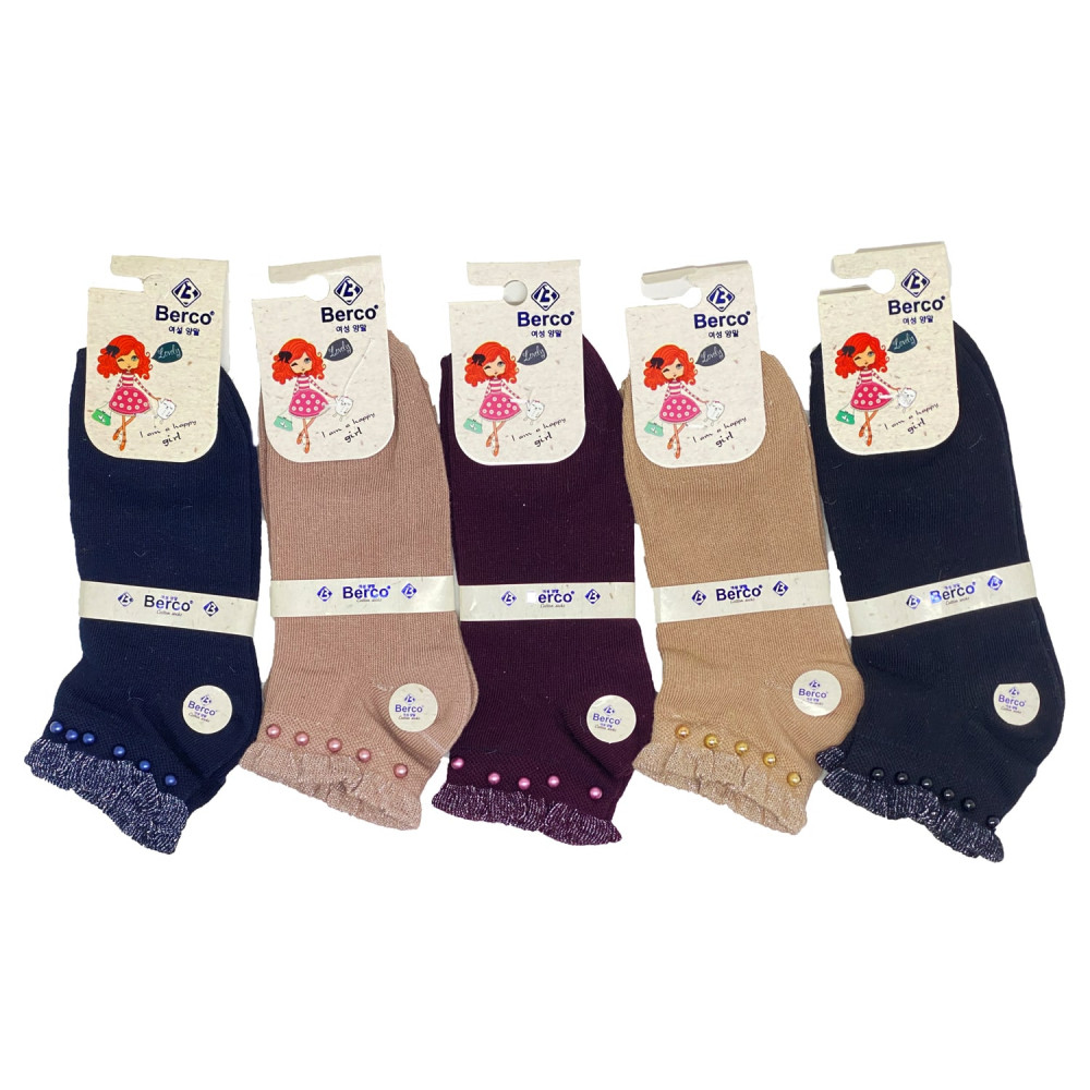 Летние носки (2 пары)