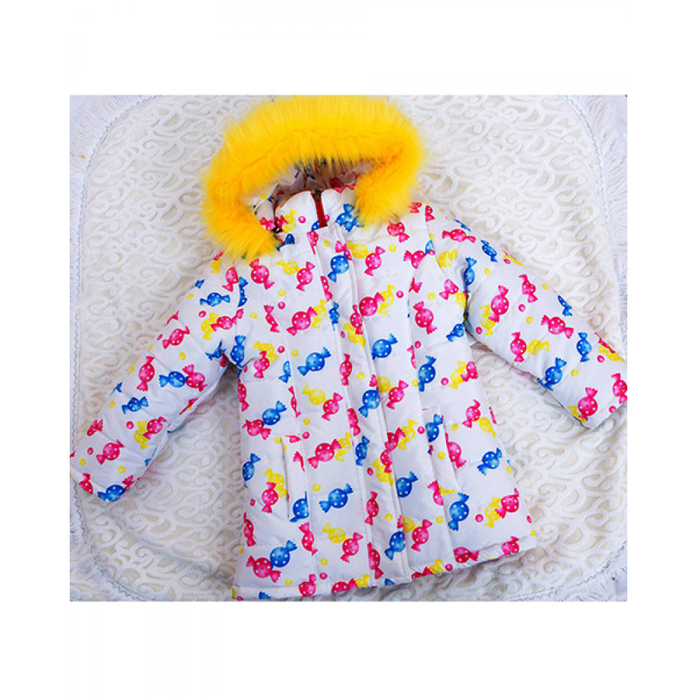 Children's jacket for girls