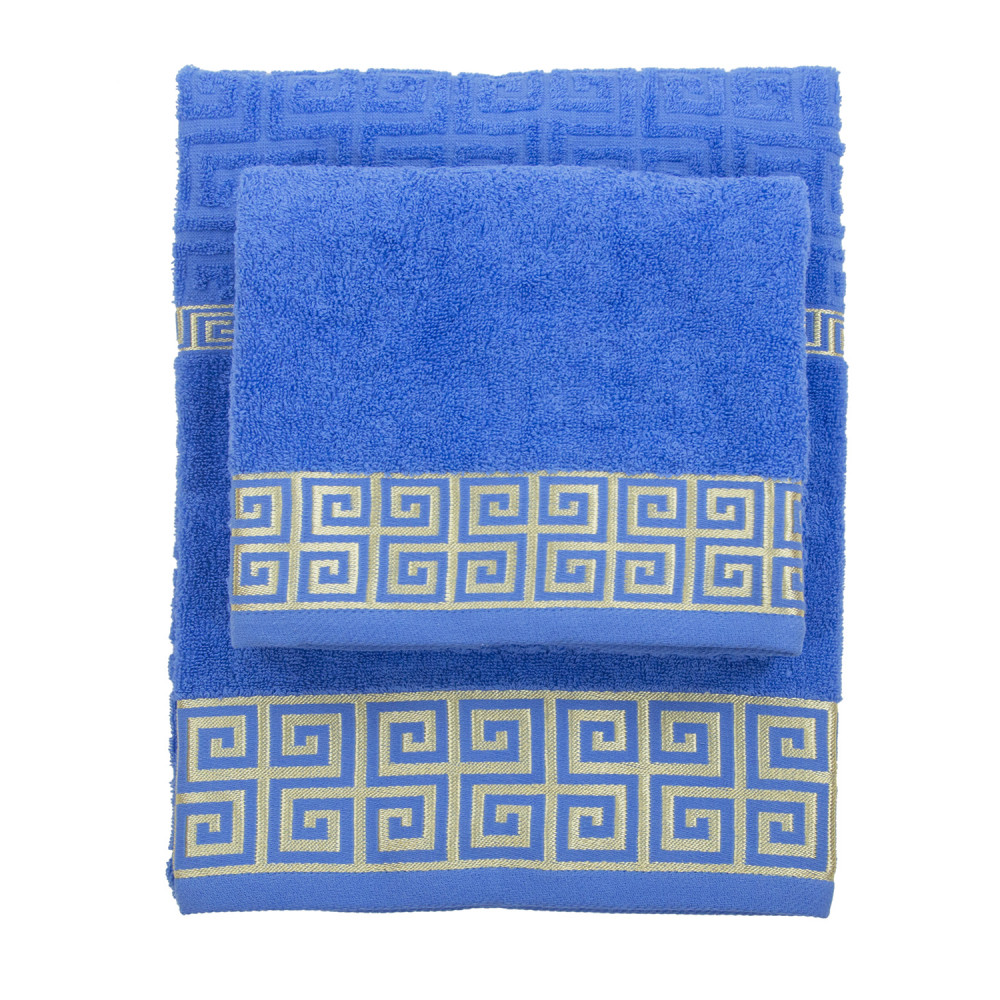 Towel Set (New Versace)