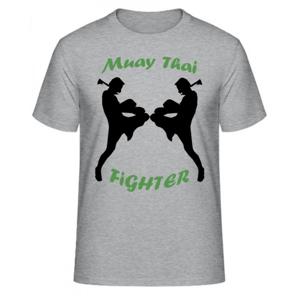 Muay Thai Fighter