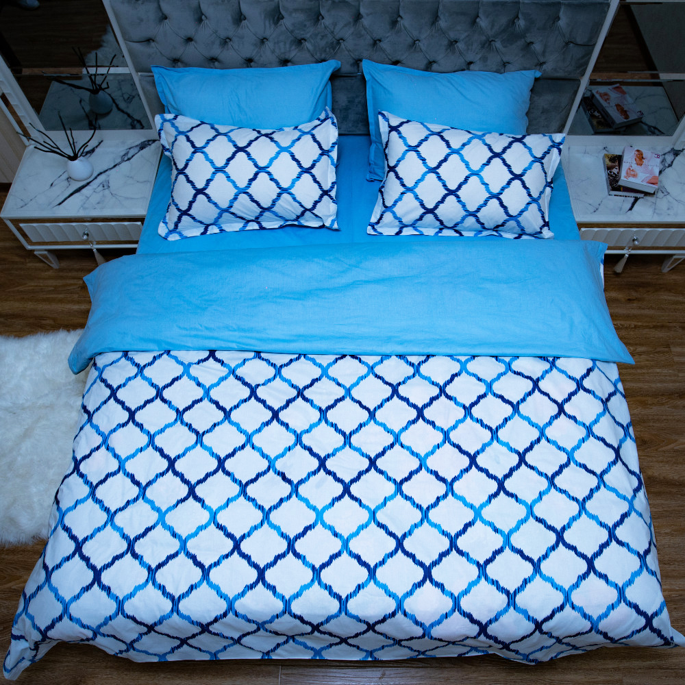 Bed linen 1.5 sleeping