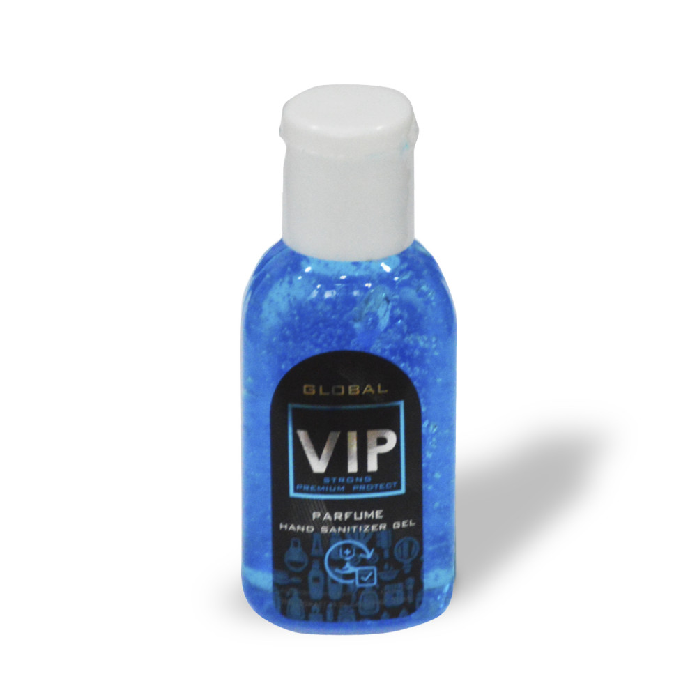Hand sanitizing gel 50ml