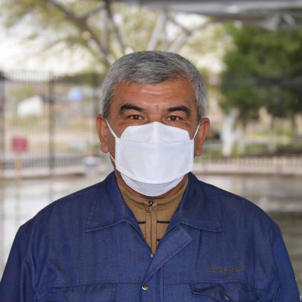 Protective masks (10 pcs)