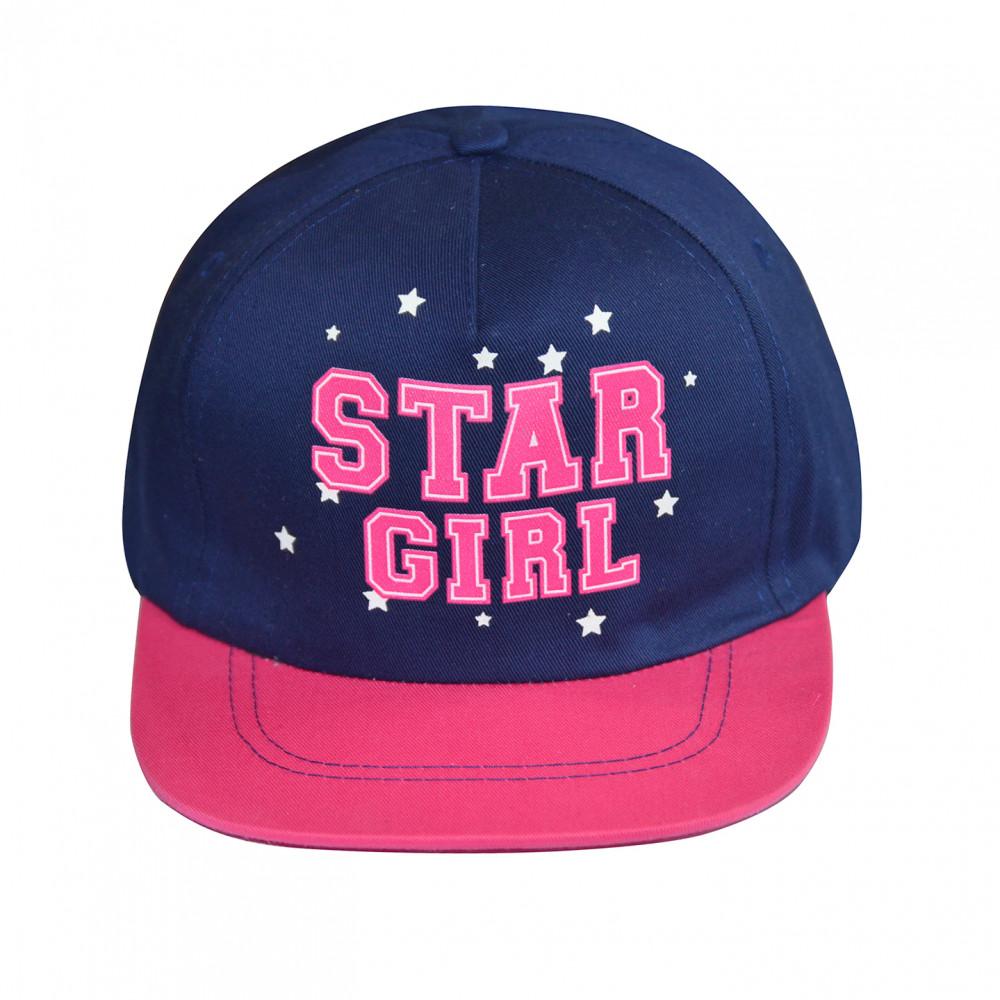 Бейсболка для девочек