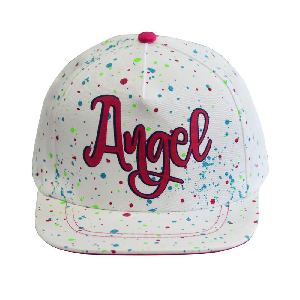 Girl's baseball cap