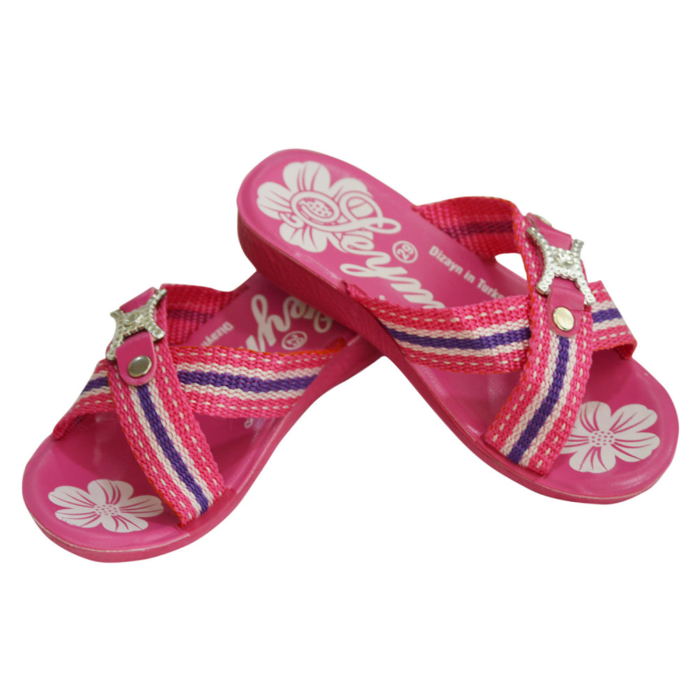Slippers for girls