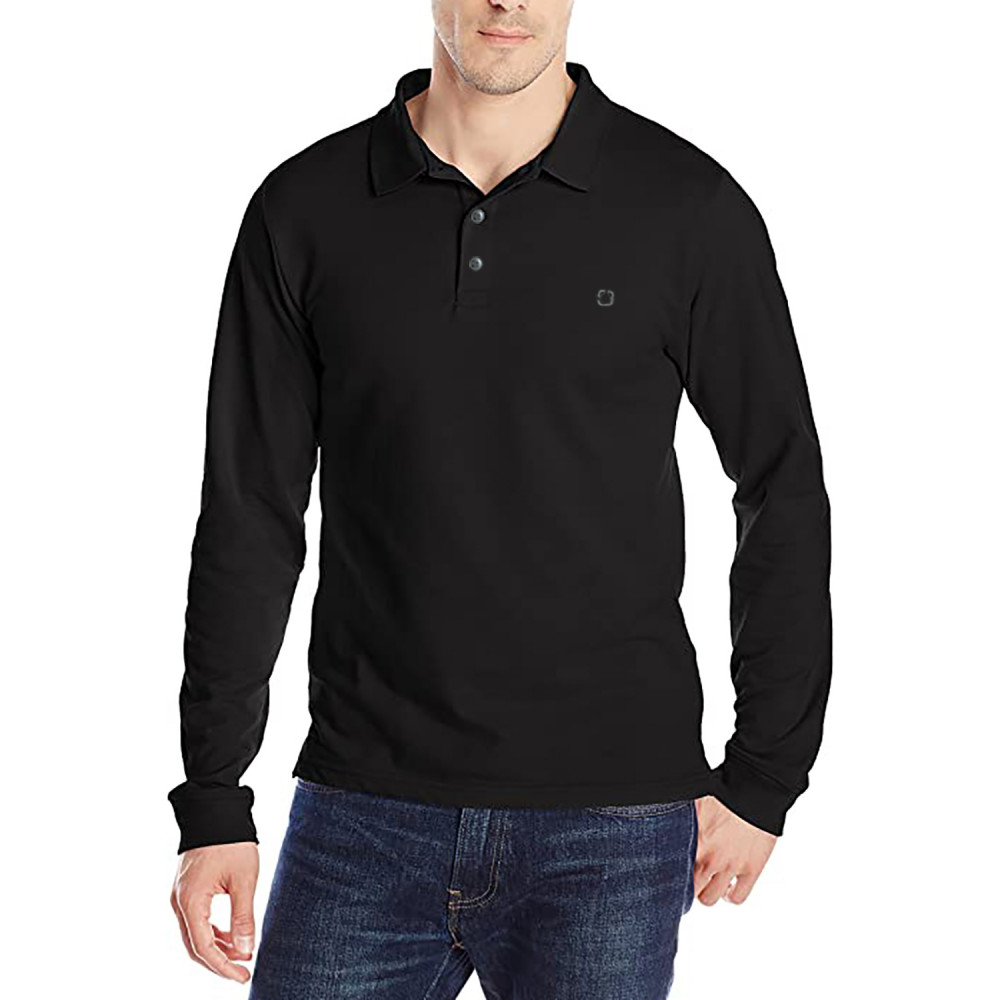 Polo shirt (Long sleeves)